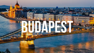 Budapest Packages