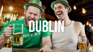 Dublin Packages