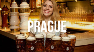 Prague Packages