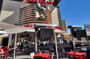 Best bars in Las Vegas