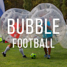 Bubble Football featured image