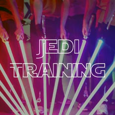 Jedi Training featured image