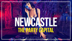 Newcastle featured image