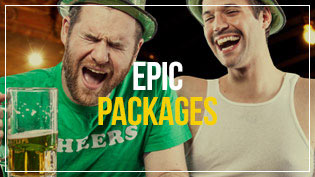 Stag do packages