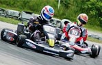 Go KartingCambridge stag do idea