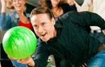 10 Pin Bowling stag do idea