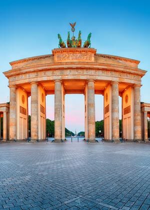 Berlin stag do packages
