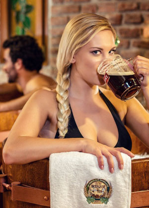 Prague stag do packages