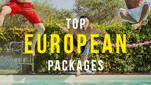 Top 10 European stag packages