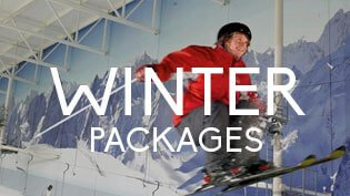 Winter packages image