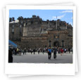 Edinburgh stag weekend packages