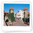 Tallinn stag weekend packages