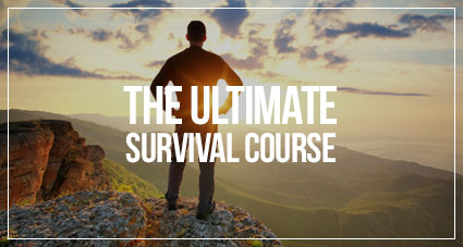 Ultimate Survival Course image