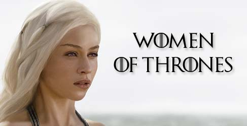 Woman of Game of Thrones