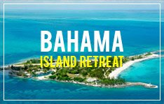 Bahama Islands Retreat