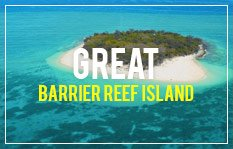 Great Barrier Reef Island