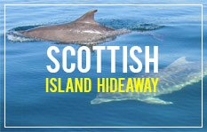 Scottish Island Hideaway