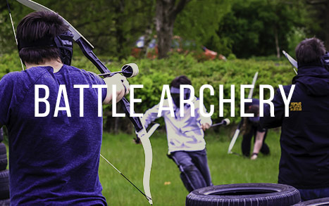 Battle Archery
