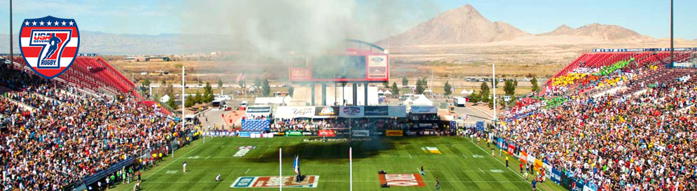 Rugby Vegas sevens