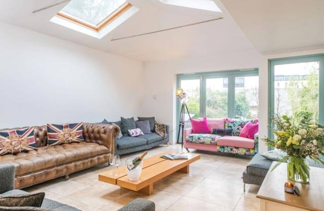 self catering in Bath