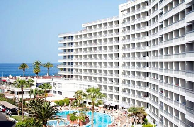 self catering in Tenerife