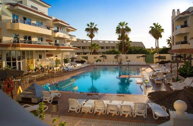 apartments in Tenerife
