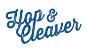 Hop and Cleaver logo
