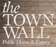 The Town Wall logo