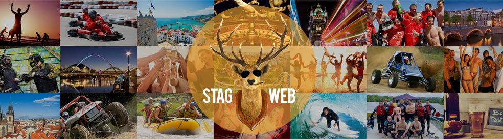 About StagWeb