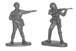 Toy Soldiers stag games