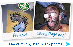 Wanted limerick party stag midget for