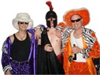 stag party games - fancy dress